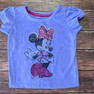 Disney Baby Minnie Mouse Shirt